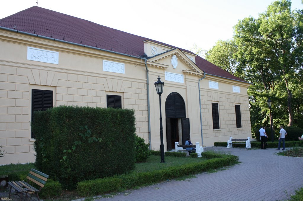 Empire theater Hlohovec