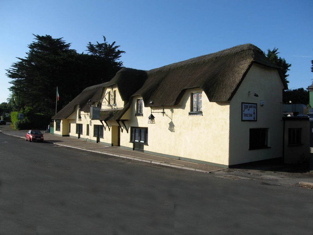 The Orchard Pub, The Hill, Stillorgan