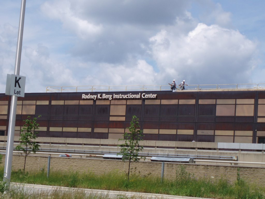 The Rodney K. Berg Instructional Center