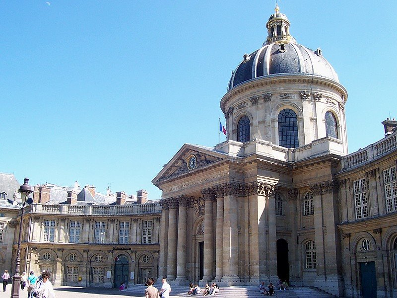 Parigi - Institut de France