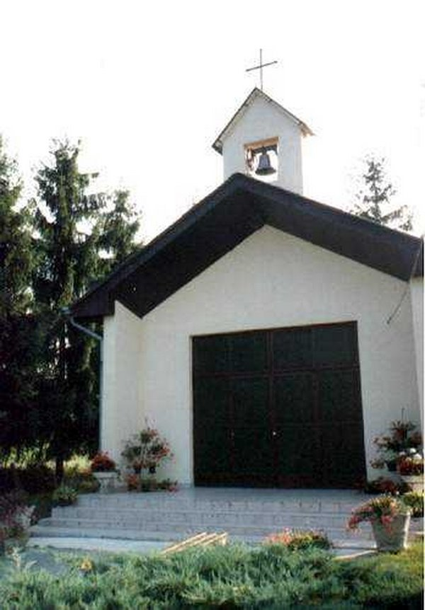 Negovec - Chapel