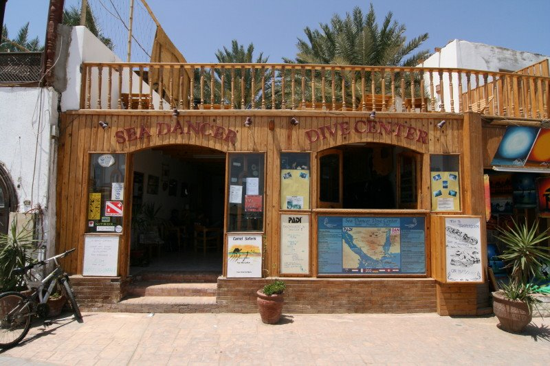 Sea Dancer Dive Center