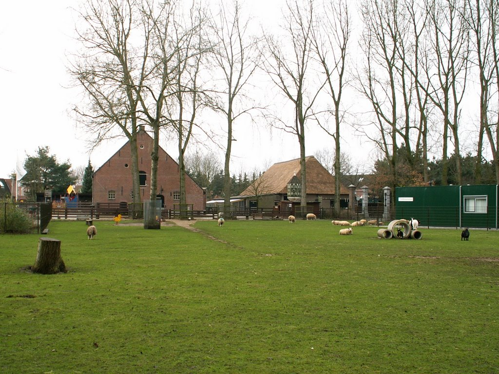 NME Roosendaal