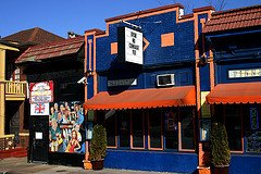 Printer's Alley Bar and Grill