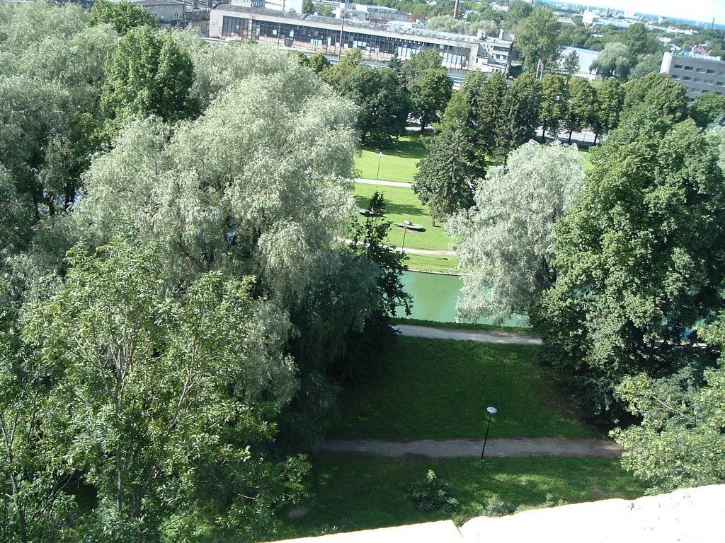 View fromToompea (2)