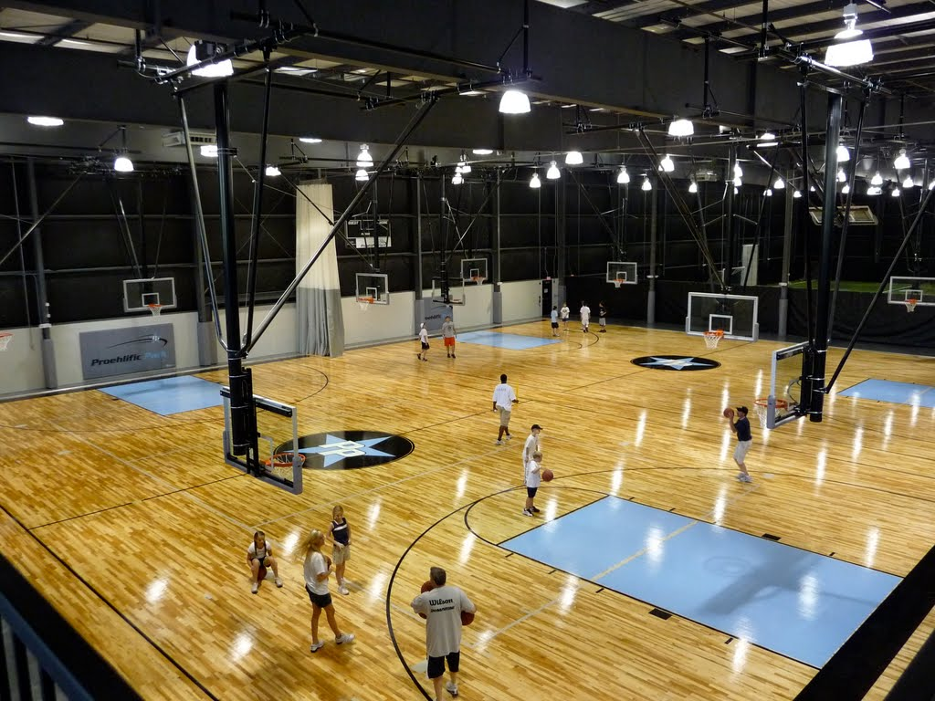 Proehlific Park Indoor Basketball Courts Mapio Net