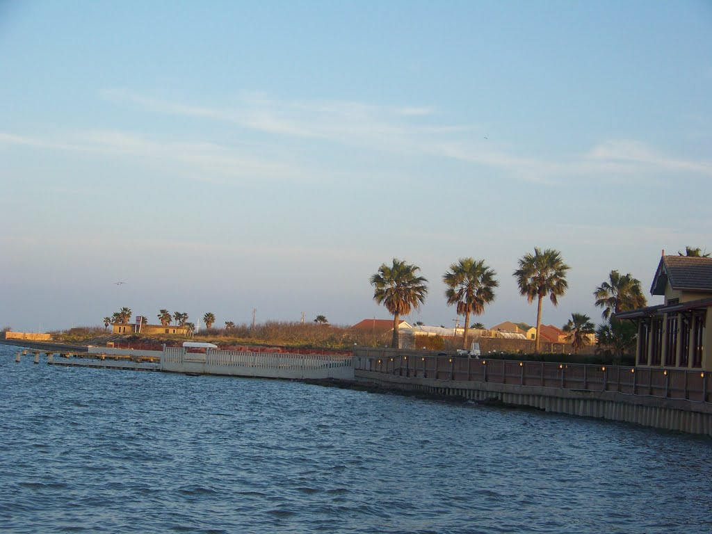 Port Isabel 2/21/2010