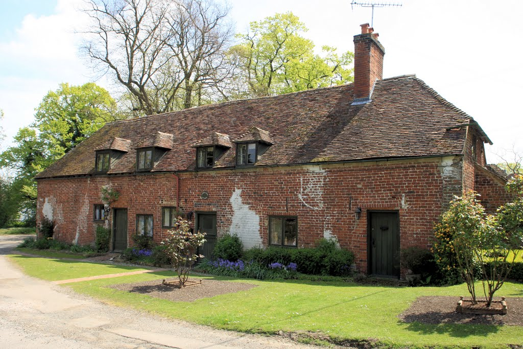 Church Close, Eastry