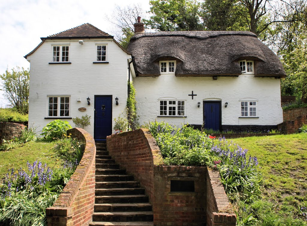 Bank Cottage, Eastry