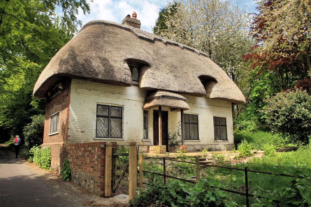 Cottage, Eastry