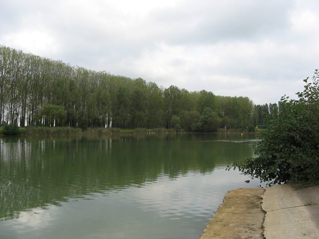 lake of polytechnique