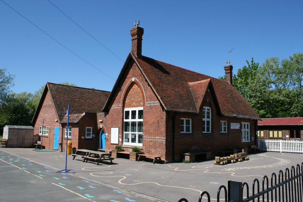 Adisham C. E. Primary School