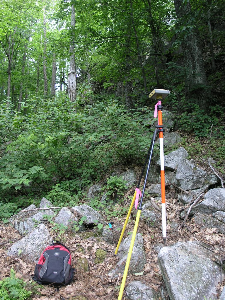 Land Surveying in Plainfield, NH