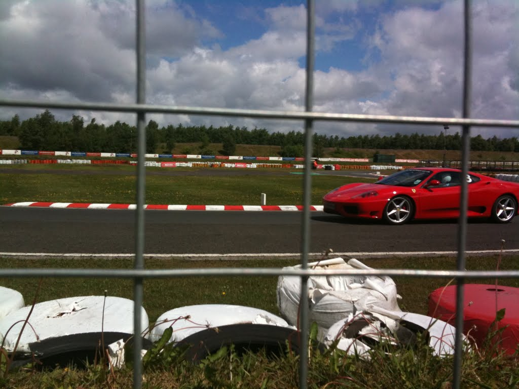Three Sisters Race Circuit >> Red Letter Day 3 Sisters Race Track Ashton In Makerfield