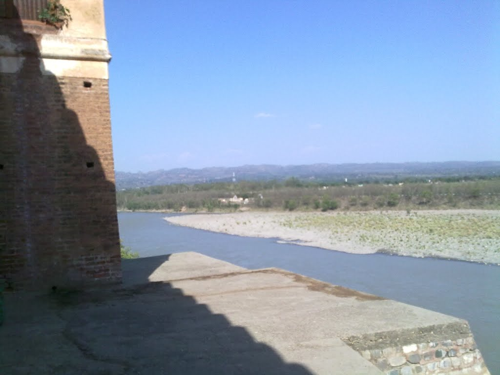 chinab from fort
