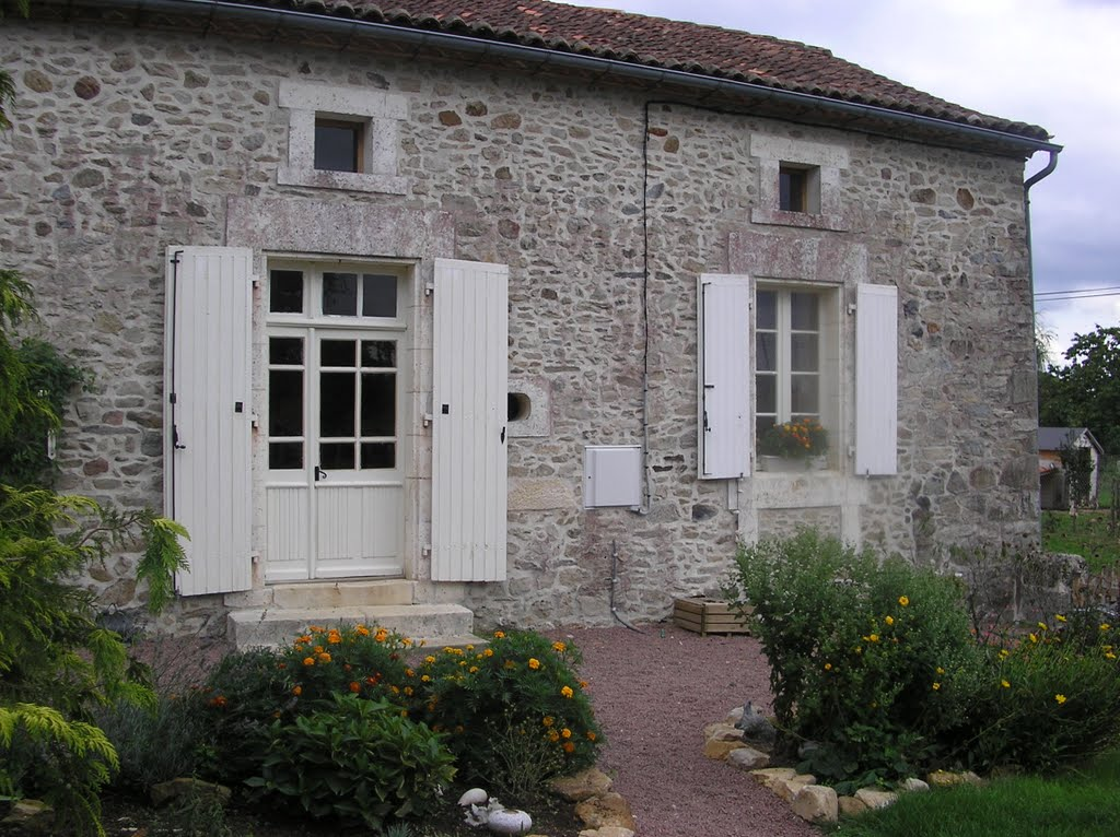 Charentaise Farmhouse