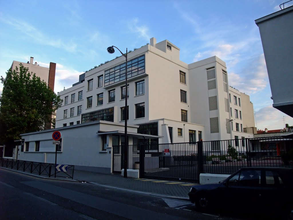 LYCEE GUSTAVE FERRIE