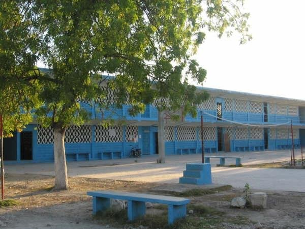 College Immaculee Conception des Gonaives