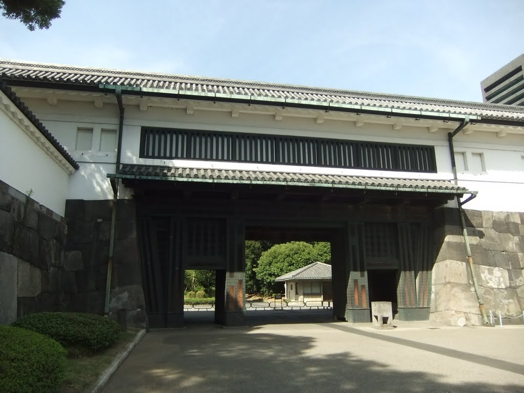 Otemon Gate