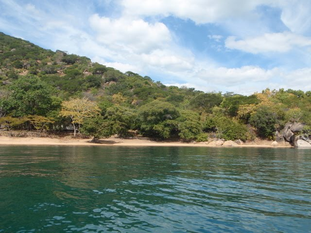 Cape Maclear, Lake Malawi