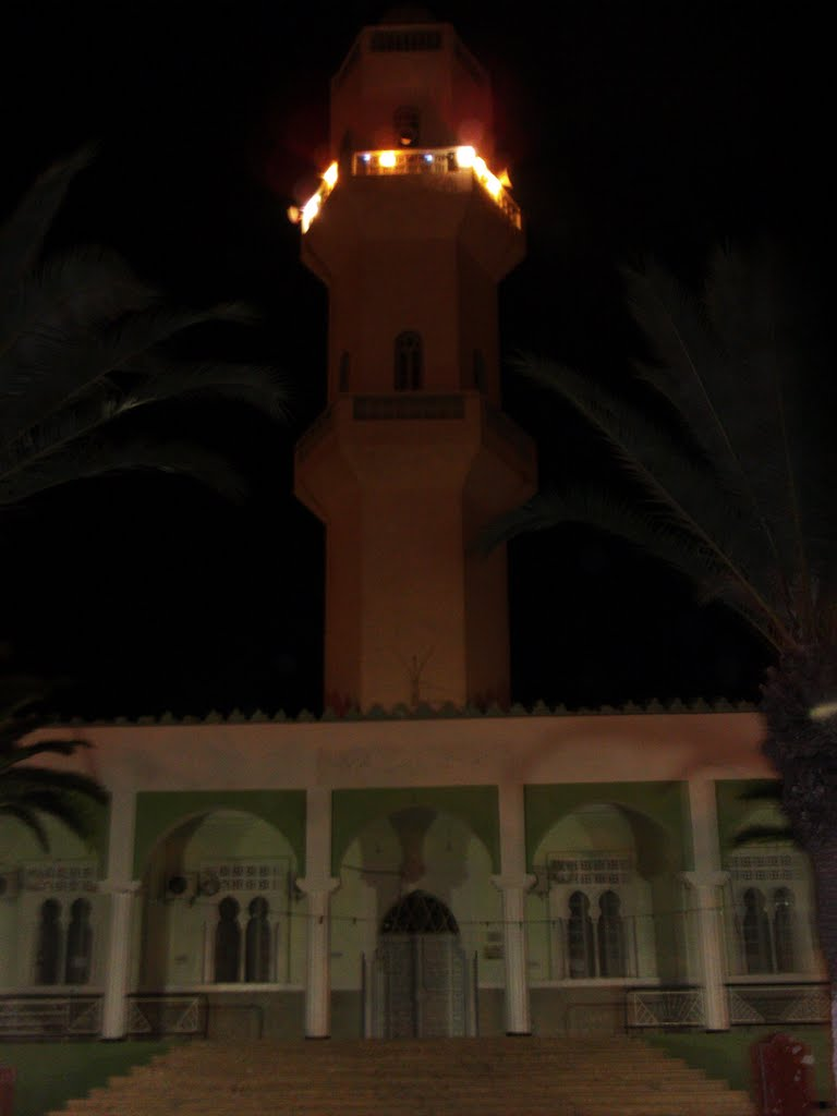 the big mosque