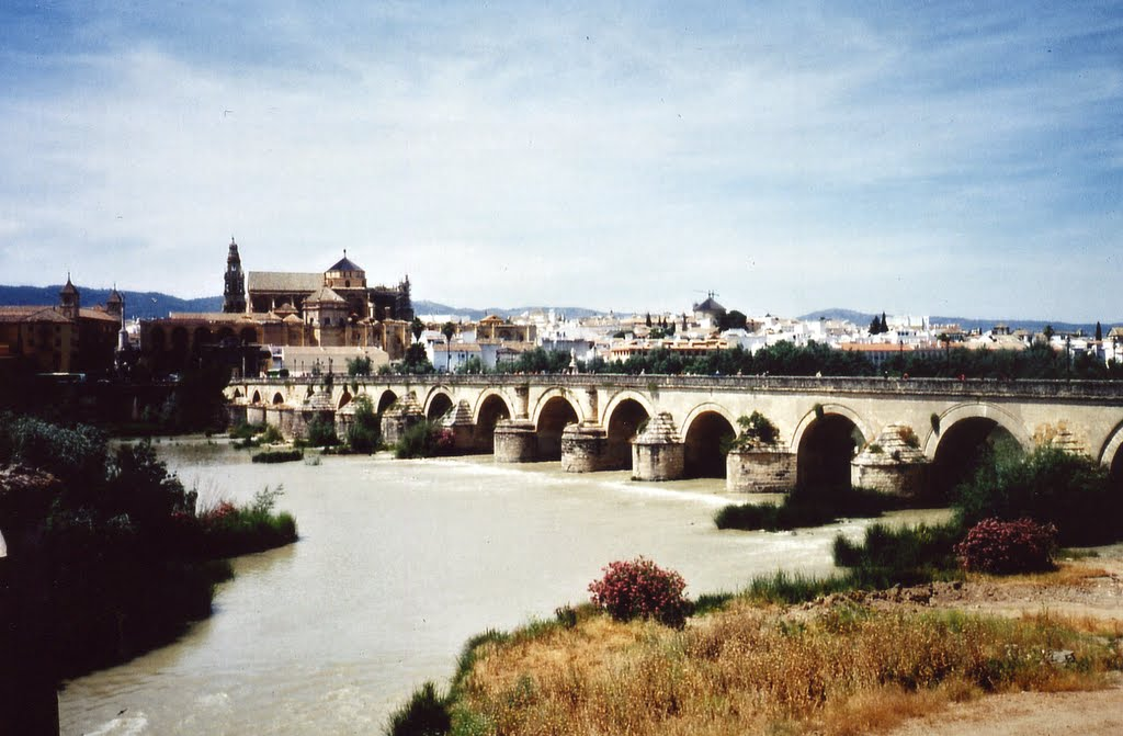 FOTOGALERIE ROLF ZIMS: 2003 Spanien, Andalusien, Cordoba