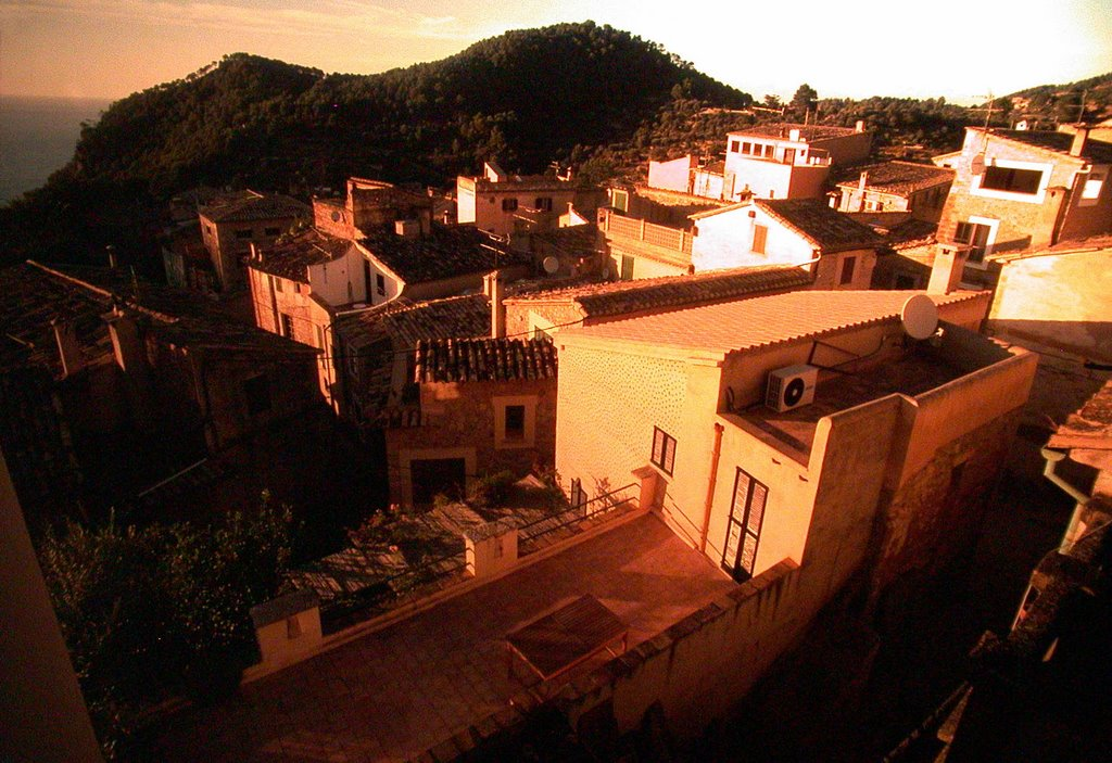 Roofs of Estellence
