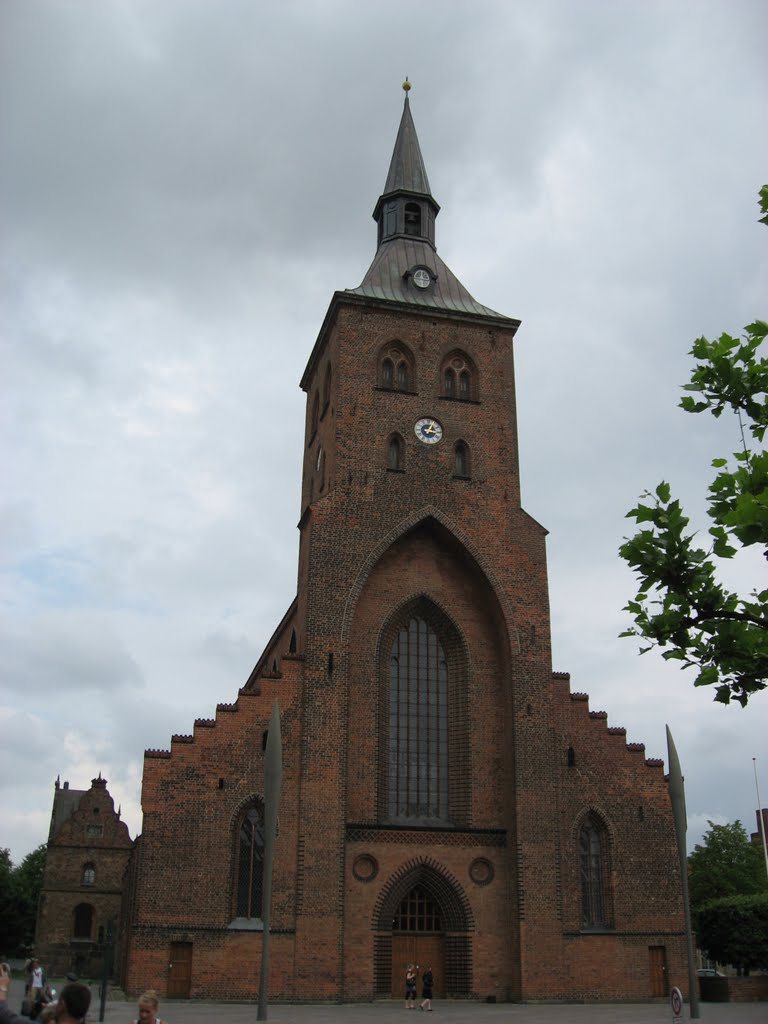 Odense Cathedral