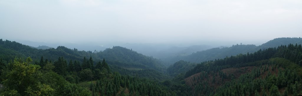 Huitong National Research Station of Forest Ecosystem, CAS