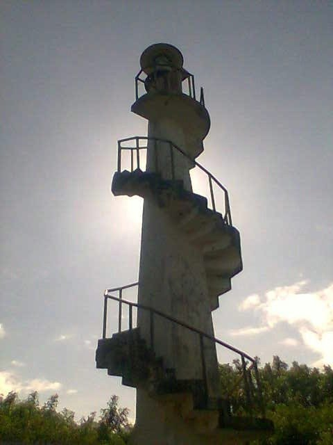 Old Currimao Lighthouse