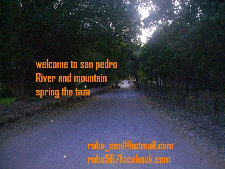 welcome to san pedro toxin