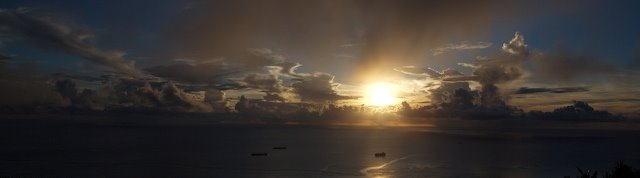 Saipan Sunset