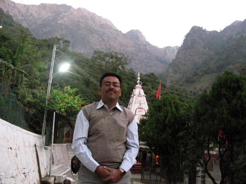 Vaishnodevi Trek (November-2010)-VMV