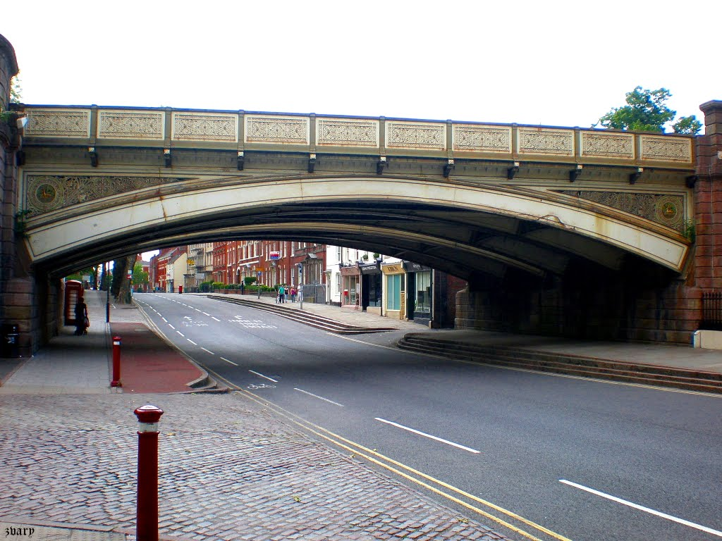 Derby City - Old bridge