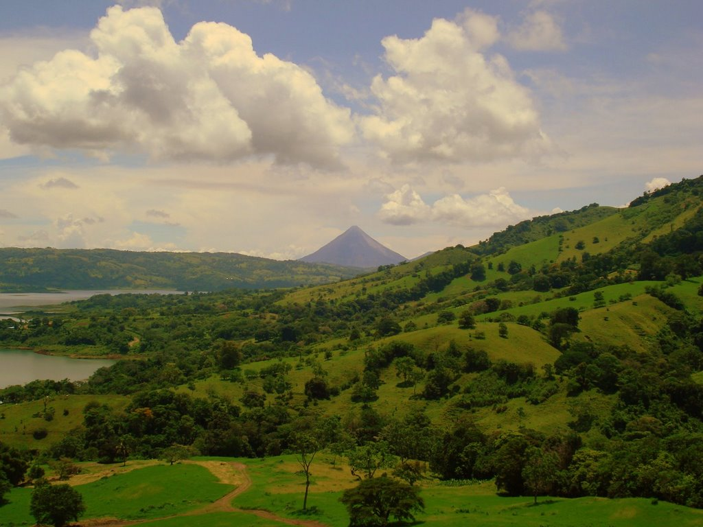 Arenal Oeste