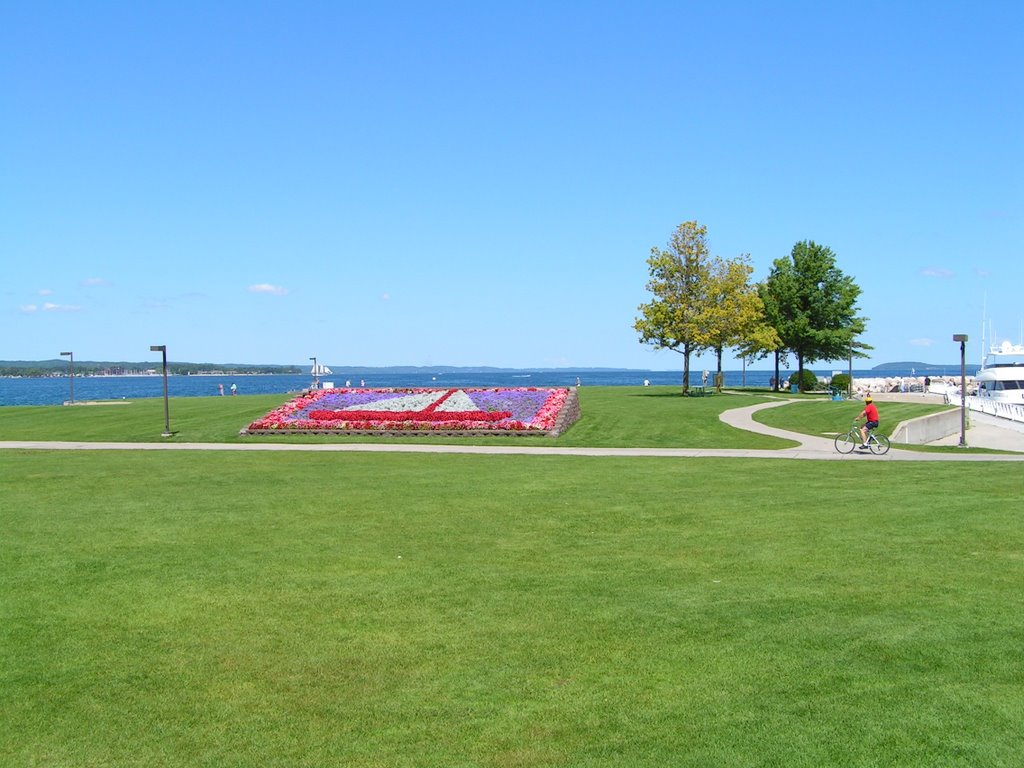 "The ""Open Space"" In Traverse City"