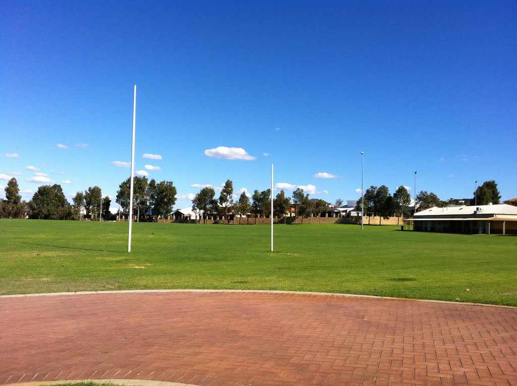 Canning Vale Primary School Perth Western Australia by Dr