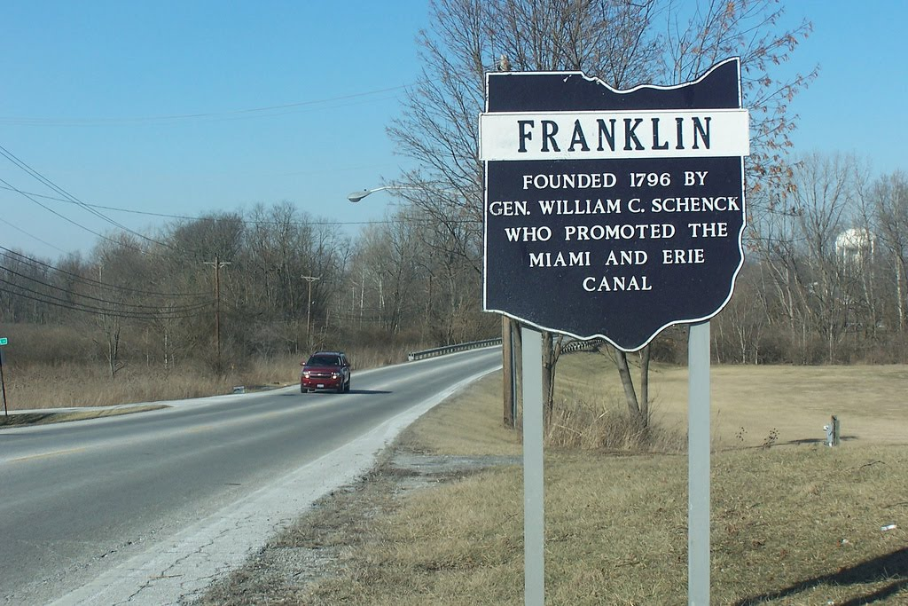 Franklin, Warren County, Ohio