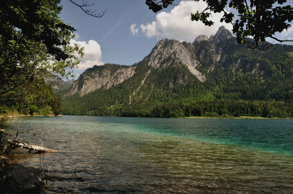 Am Alpsee