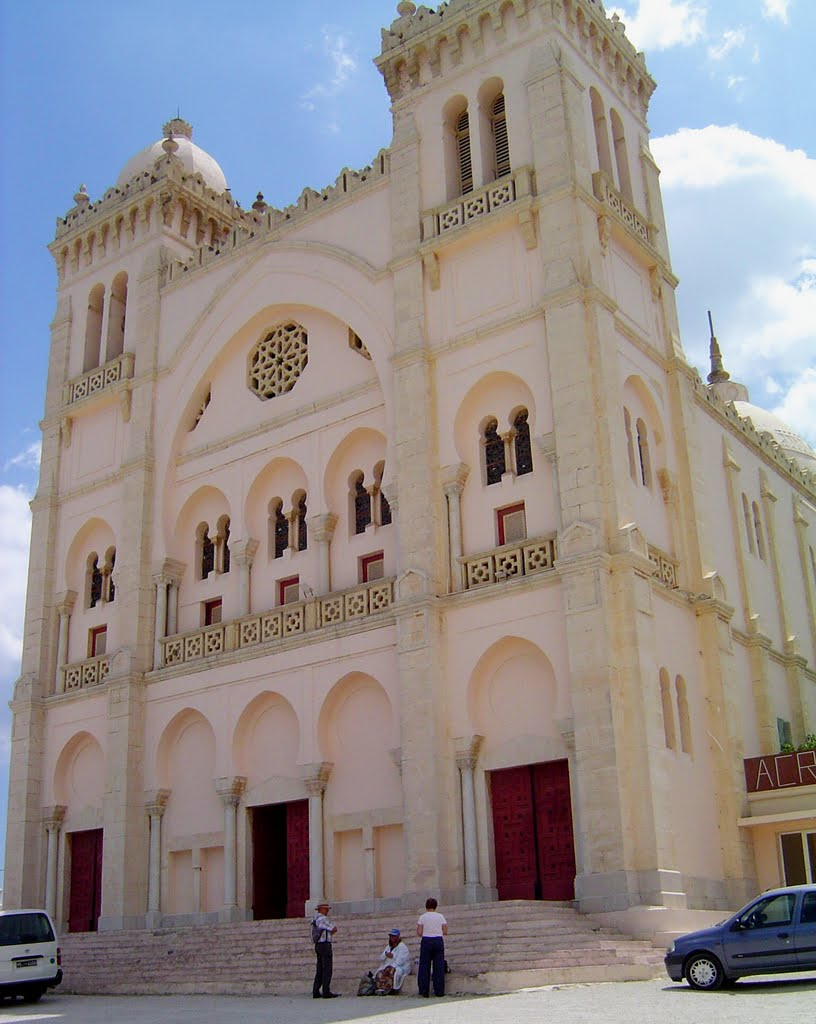 Carthage Cathedral