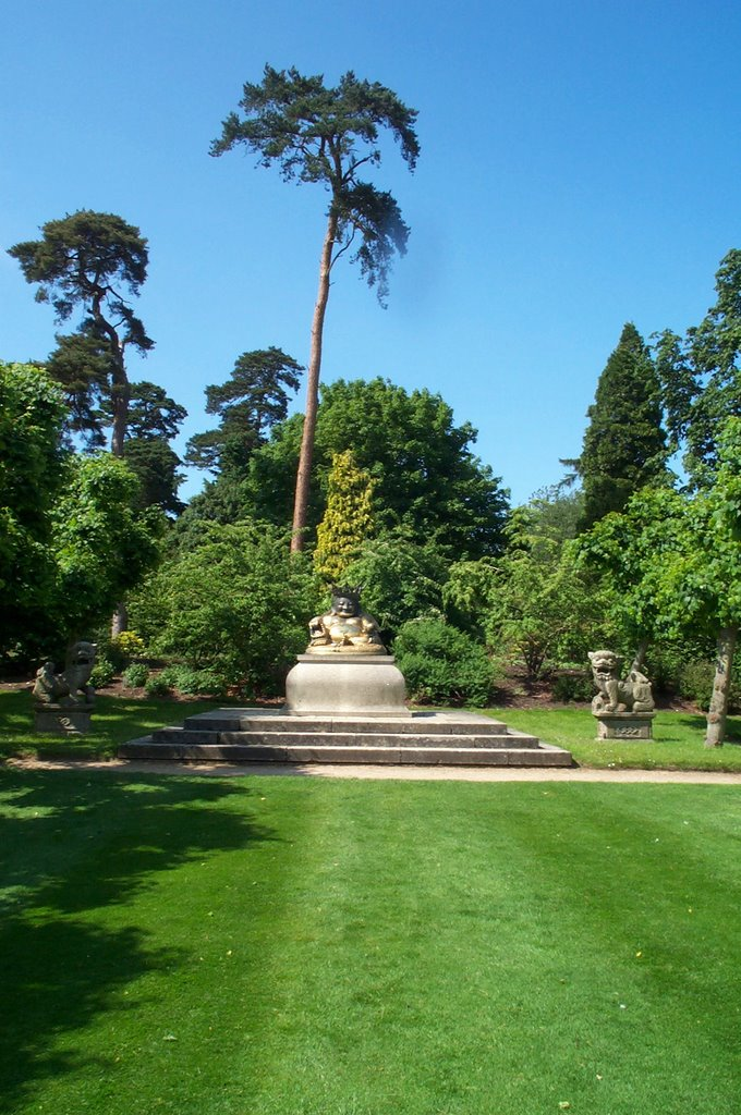 The Gardens, Sandringham House