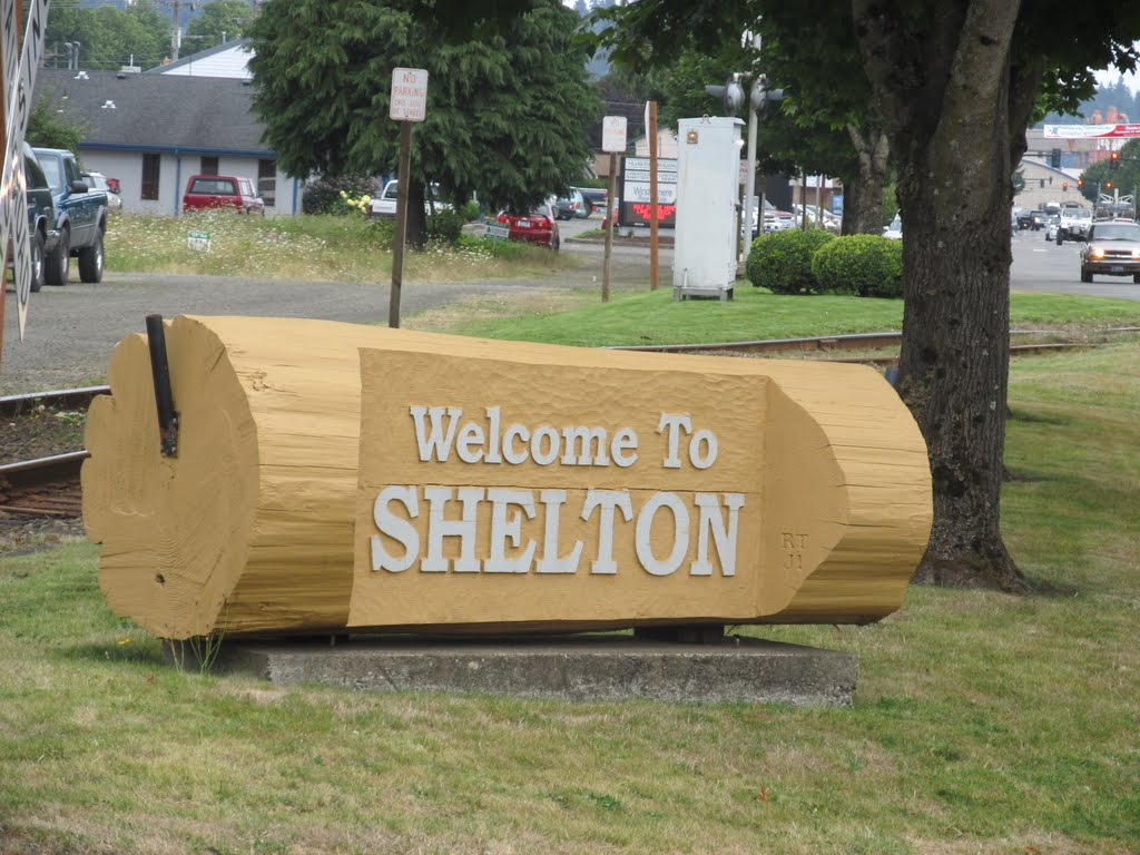 Welcome to Shelton