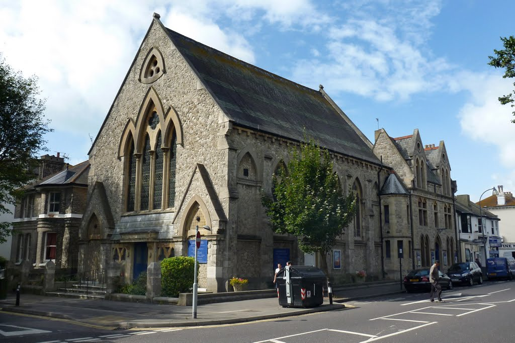 UNITED REFORMED CHURCH HOVE AND PORTSLADE