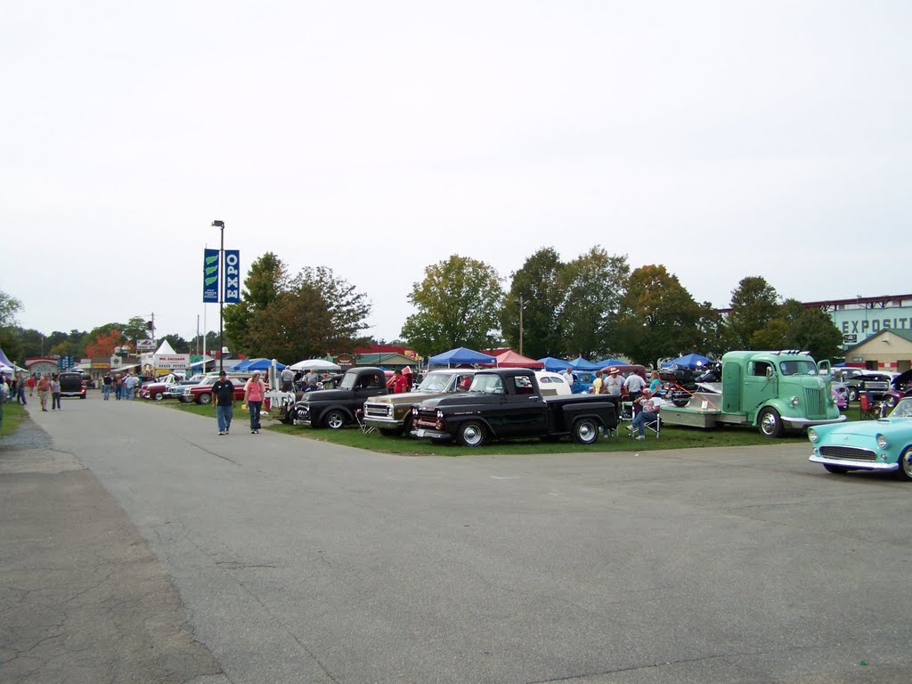 NSRA® Northeast Nationals