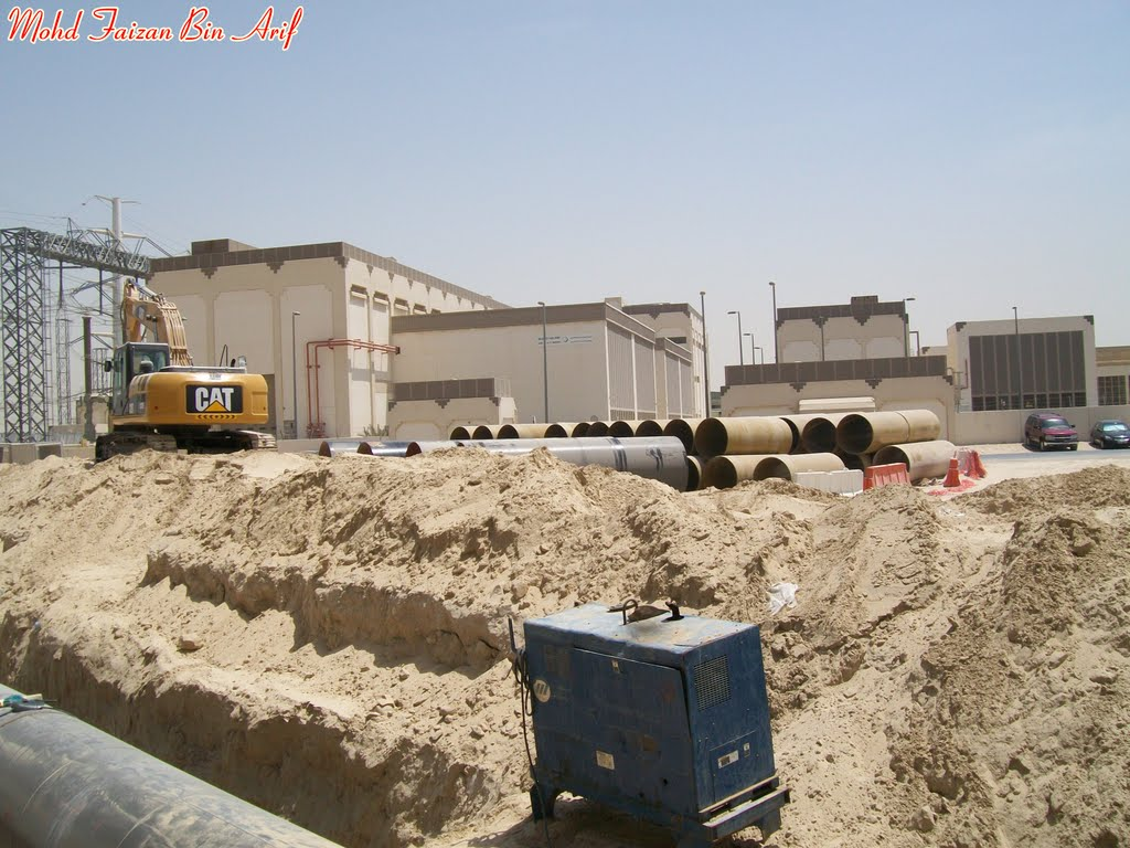 Al Qusais Industrial Area 3 - Dubai - United Arab Emirates | Mapio net