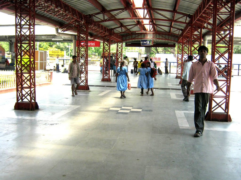 inner vied station