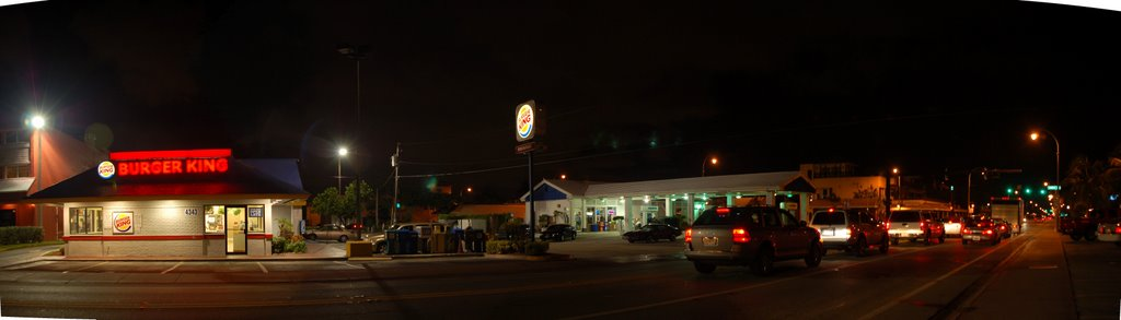 a1a & commercial blvd.
