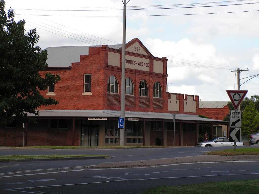 Maffra Medical Group