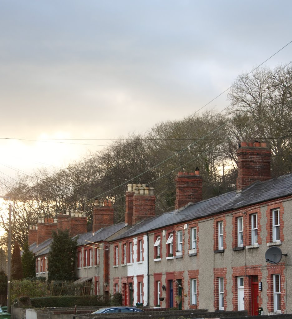 Terraced House's