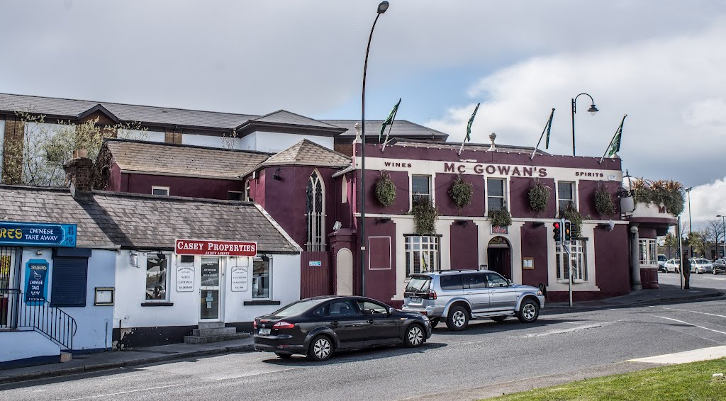 McGowan's Pub - Stillorgan Hill